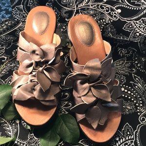 Clark Dressy Sandals